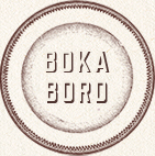 Boka bord